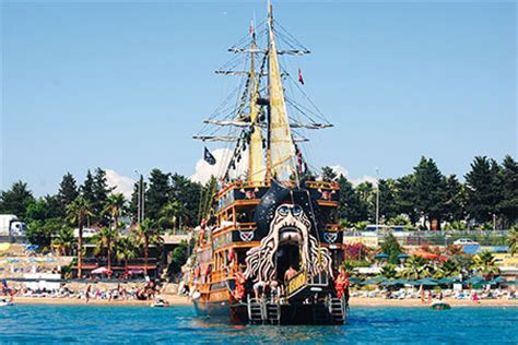 boat trip finder alanya tours alanya excursions and trips