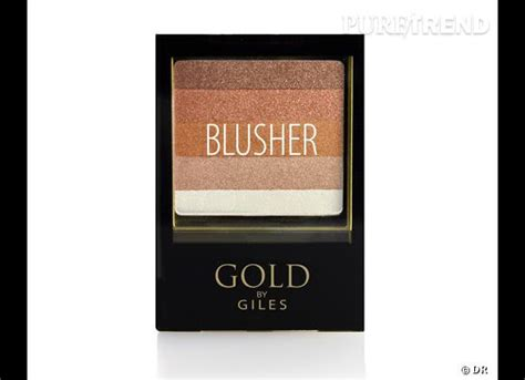 Gold By Giles For New Look by Blush D 233 Esse Gold By Giles New Look 3 99