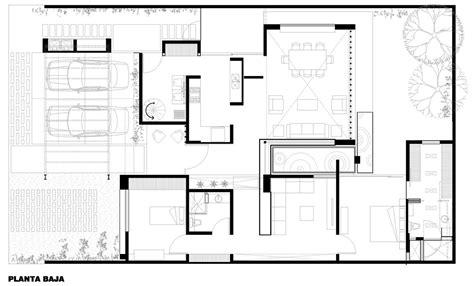 plano de casa de un piso 005jpg dise 241 o casa moderna de un piso construye hogar