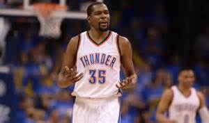 kevin durant once criticized lebron chris bosh for