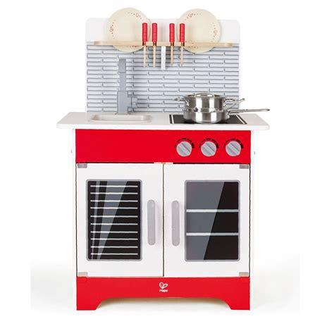 Hape Kitchen White by Hape Gourmet Kitchen Kid S Wooden Play Kitchen In White