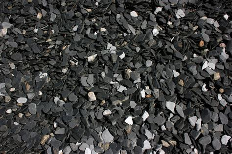 slate chips illinois landscape supply