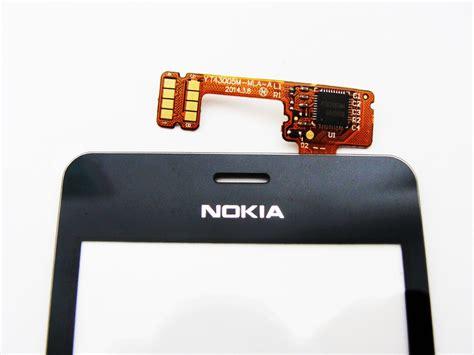 Lcd Nokia Asha N501 Berkualitas tela touch nokia asha n501 501 r 29 90 em mercado livre