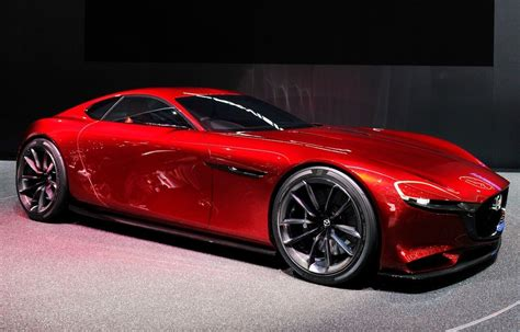 Mazda Rx9 Concept by Mazda Rx 9 Concept Related Keywords Mazda Rx 9 Concept