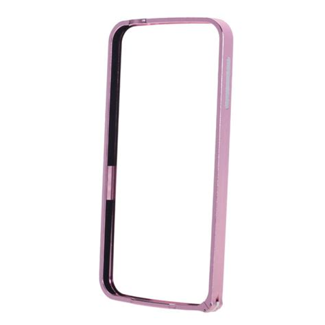 Frame Steel Pink List Gold 2 buy metal bumper frame cover for samsung galaxy s5