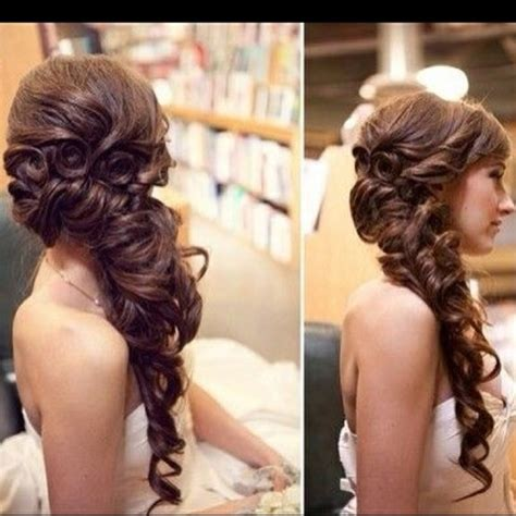heavy formal hair styles hairstyles of medium hair for girls 2016