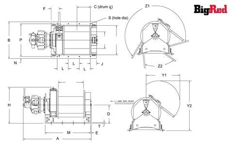 wire rope drum design dolgular