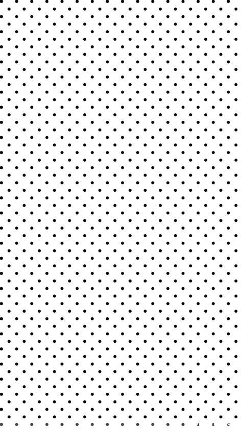 whatsapp wallpaper black and white white polka dots whatsapp wallpaper polka dot whatsapp