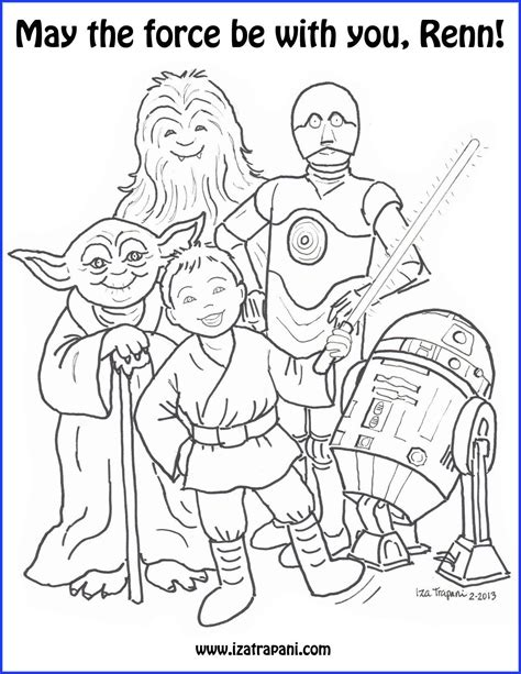coloring pages  coloring pages  star wars walker