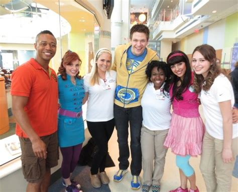 fresh beat band the fresh beat band archives ryan seacrest foundation