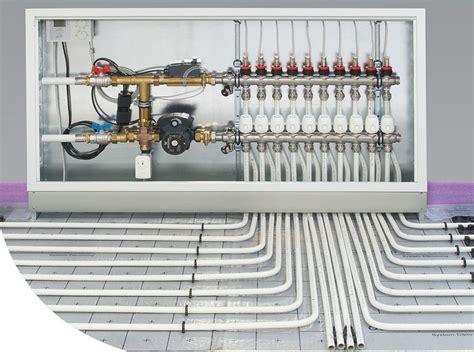 pavimento radiante eco domus tecnologie per l efficienza energetica