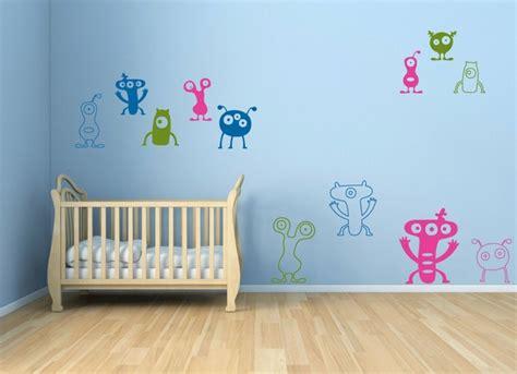 decoracion pared bebes revestimiento de paredes de dormitorios 50 ideas