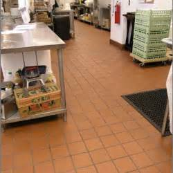Commercial Kitchen Tile - ceramic tile design metro tread