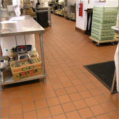 Ceramic Tile Design Metro Tread Commercial Kitchen Floor Tile