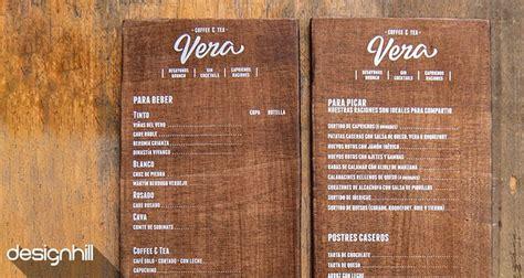 design a menu card 10 best creative menu card designs that inspire