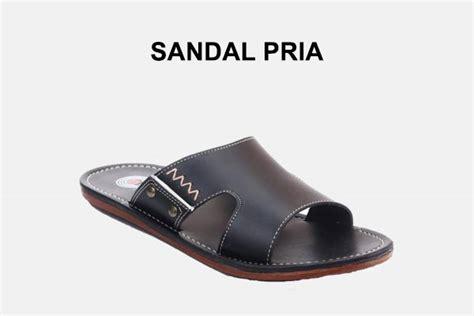 Sandal Santai Pria Ad39 02 jual sepatu pria branded terbaru lazada co id