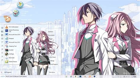 download tema anime windows 10 untuk pc kamos hd wallpaper