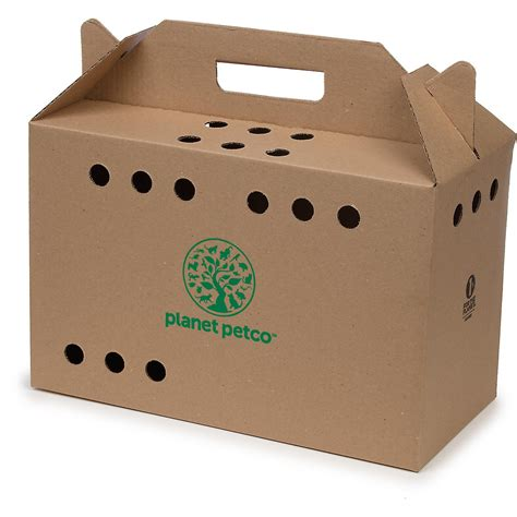 petco carriers planet petco cardboard cat carrier petco