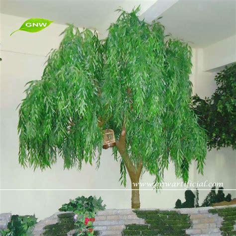 btr016 gnw artificial salgueiro plantas para venda 10ft