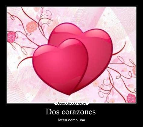 imagenes de corazones malos dos corazones desmotivaciones