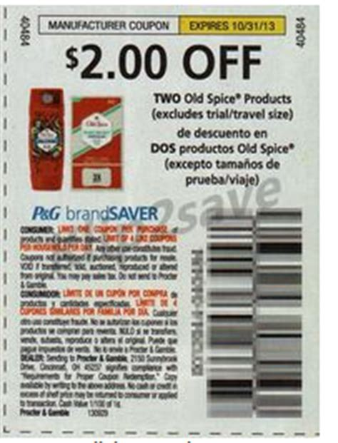 market basket printable grocery coupons old spice body wash 1 99 at market basket with coupon