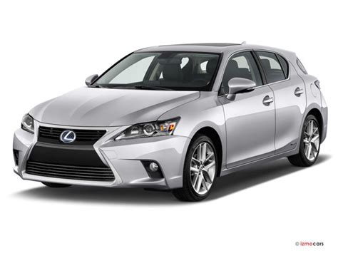 ct lexus hybrid lexus ct hybrid prices reviews and pictures u s news