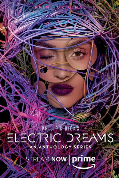 philip k s electric dreams books philip k s electric dreams sony pictures