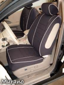 Seat Covers For Nissan Murano Nissan Seat Cover Gallery