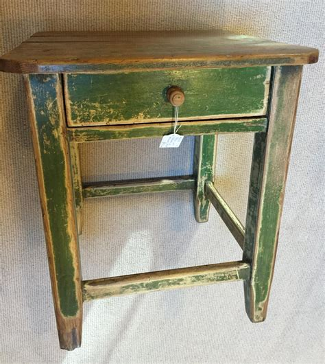 Stool As Bedside Table by Antique Bedside Table Stool In Furniture Boxes
