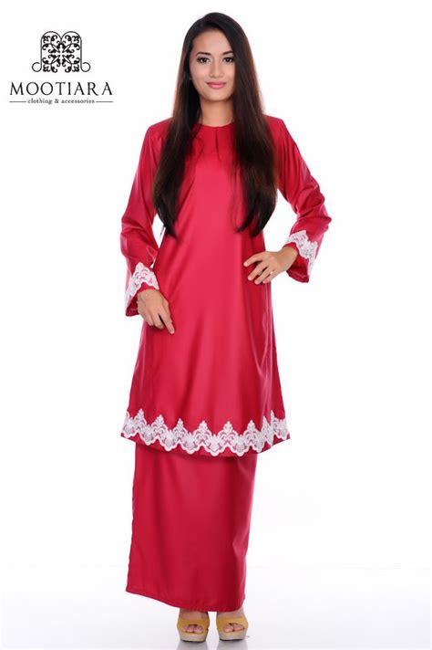 baju kurung on pinterest dark red baju kurung pahang mootiara pinterest