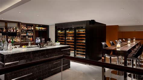 martini bar martini bar dining shanghai luxury hotel the langham