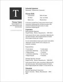 Resume With Photo Template by 301 Moved Permanently