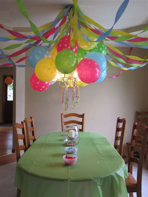 ceiling decorations decorate for parties pinterest pin by nancy on proyectos que debo intentar pinterest