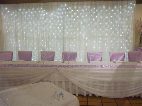 drapes and lights for weddings popular wedding backdrop lights buy cheap wedding backdrop