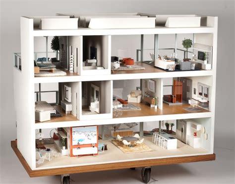 dolls house modern furniture best 25 modern dollhouse ideas on pinterest doll house modern dolls and dollhouses