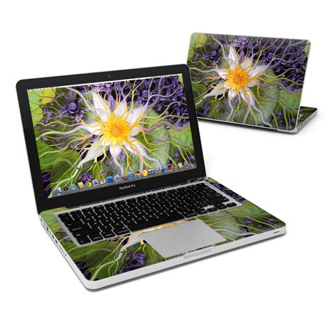 Macbook Pro Bali macbook pro 13in skin bali flower by fusion idol decalgirl