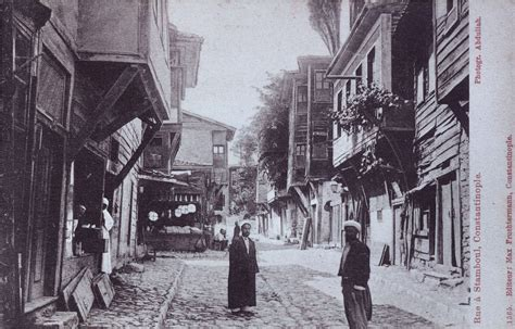 From History Books Of Istanbul To The Streets Of New York by Writers Who Visited Istanbul