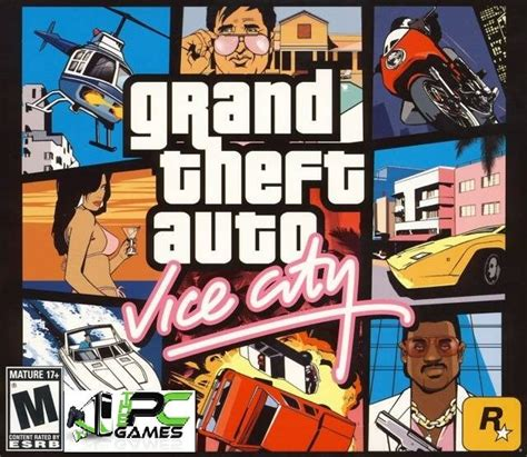 Grand Auto Vice City Game by Gta Vice City Download Pc Game Audio Setup