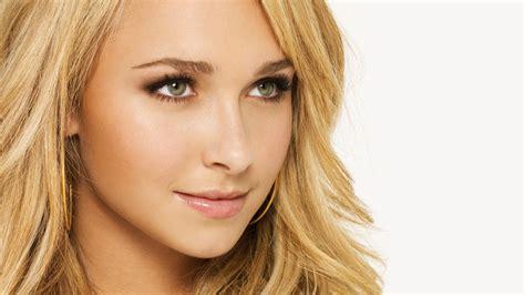 Hayden Panettiere Is So Pretty by Hd Wallpaper Hayden Panettiere Mascara Pretty