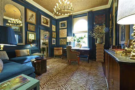 kips bay decorator show house   english room