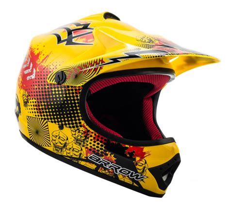 Motorrad Helm F R Kinder kinder motorrad helm cross f 252 r kinder quad dirtbike