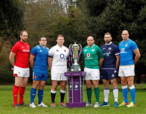 How Much Is The Prize Money For Winning Wimbledon - six nations 2018 prize money how much will each team win rugby union sport