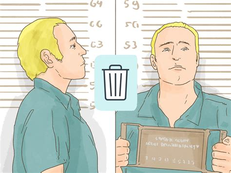 How To Expunge A Criminal Record In Nevada How To Expunge A Dui With Pictures Wikihow