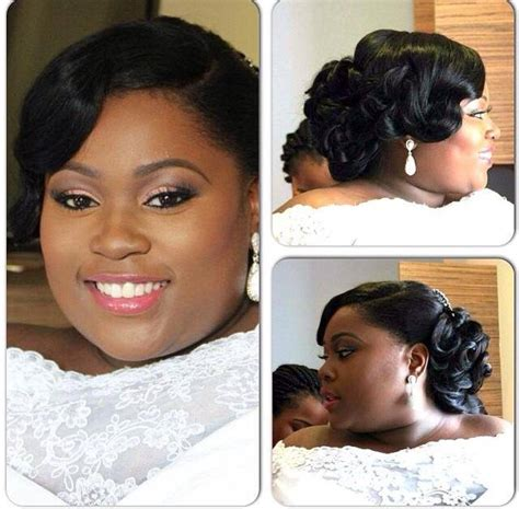 hairstyles for wedding in ghana i do ghana presents charis hair for bridal hairspiration