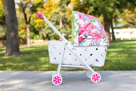 Upcycle Ls by Kojotutorial Upcycled Quot Vintage Quot Baby Buggy