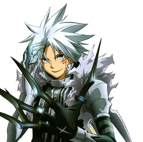 d grey allen walker or ichigo kurosaki