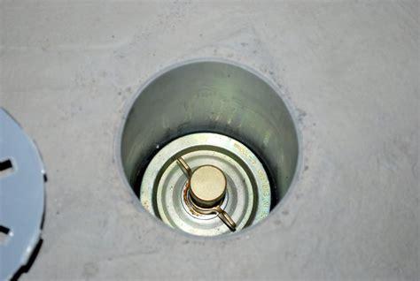 Basement Floor Drain Cover : How Does a Basement Floor