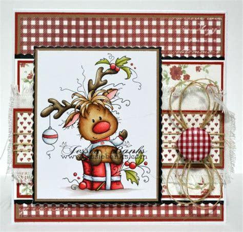 Geschenke Ideen Weihnachten 5617 by Wee Sts Rudolph 1 More Karten F 252 R Weihnachten