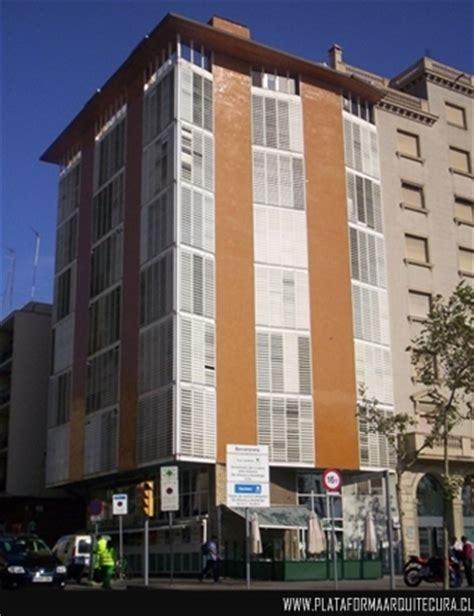 Home Designer Architect La Barceloneta Residential Building Jos 233 Antonio Coderch
