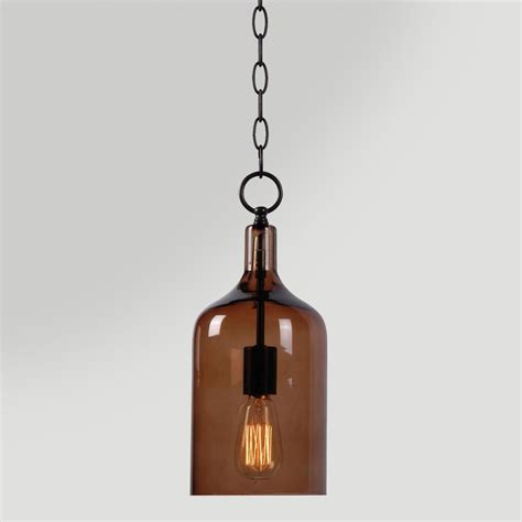 World Market Pendant Light Mini Glass Pendant L World Market